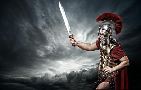 חגיגות העת העתיקה- שוק רומי בקיסריה