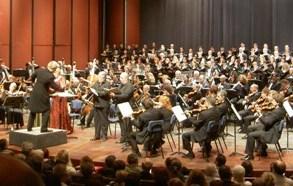 העונה ה-25 בתזמורת הסימפונית הישראלית ראשון לציון
