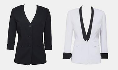 מה לובשות נשות העסקים בקיץ?