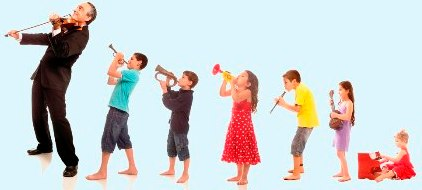 צעצוע של קונצרט - קלאסי לילדים