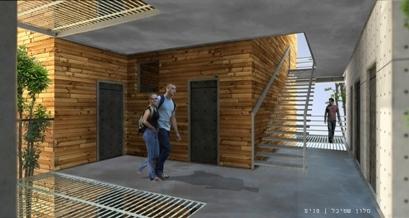 האדריכלים שנבחרו לייצג את ישראל בביאנלה ה – 14 לאדריכלות