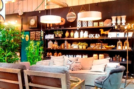 פלורליס - בית אופנה לעיצוב הבית