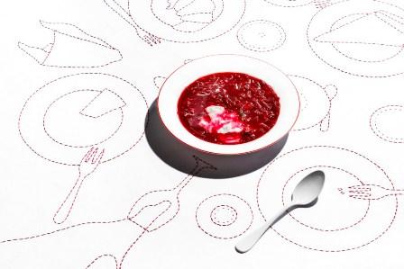 שבוע האוכל הפולני הראשון בישראל