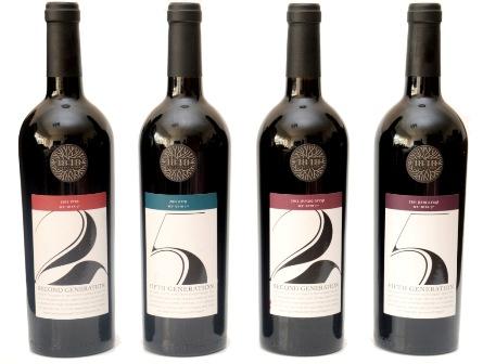 יקב הפרימיום ''1848'' משיק יינות חדשים