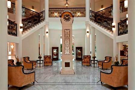 מלון היוקרה, וולדורף אסטוריה, בירושלים נפתח רשמית
