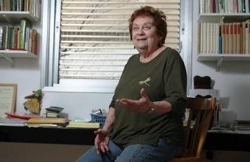 חנה מרון הלכה לעולמה