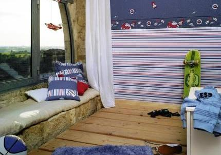 עיצוב חדר ילדים - עצות וטיפים
