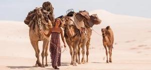 שבוע הקולנוע האוסטרלי בסינמטק ת
