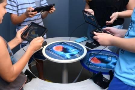 תפעילו ת'מוח! תערוכה אינטראקטיבית מרתקת במכון ויצמן