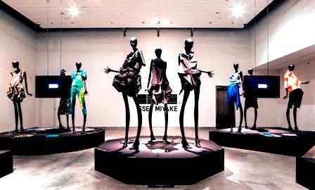 תערוכות חדשות ופעילויות חווייתיות במוזיאון העיצוב בחולון