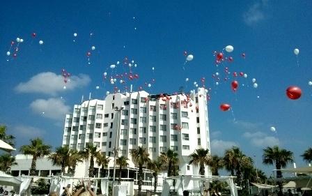 מלון רימונים עכו בחופשת הקיץ, בשלל מופעים לכל המשפחה
