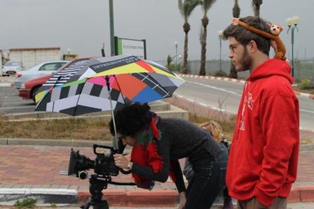 לראשונה יפתח מסלול ללימודי קולנוע מקוצרים במדרשה לאמנות מכללת בית ברל