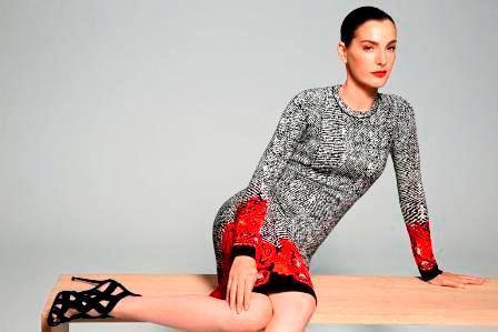 גולברי - רשת האופנה משיקה את קולקציית סתיו - חורף 2014/5