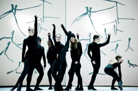 להקת מארי שווינאר מופיעה בישראל
