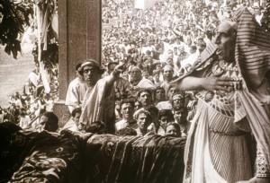 100 שנים לפתיחת ראינוע עדן בתל-אביב