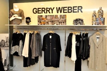 אופנת גרי וובר - איכות גרמנית בסטייל אורבני ניו-יורקי