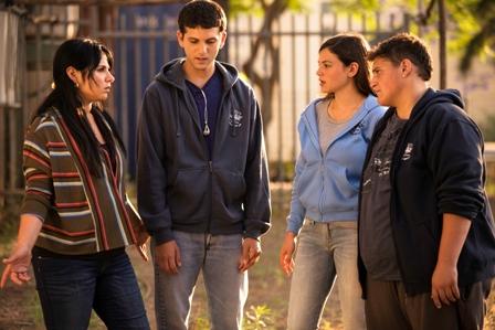 יום האישה הבינלאומי 08.03.15 בסינמטק ת