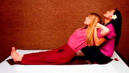 Sheva Spa בהילטון, חוויה אותנטית העושה שמח לגוף ולנפש