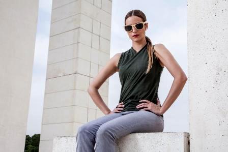 פופ אפ ביריד האופנה THE FASHION MARKET שנפתח בנמל ת