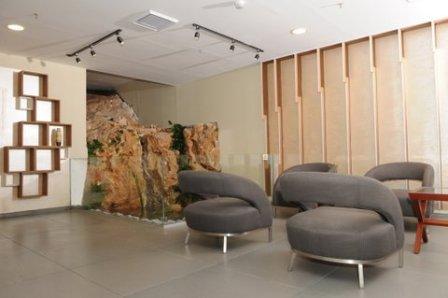 נחנך מלון הבוטיק 'שני' במרכז העיר בירושלים