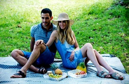 חברת ''טבע נאות'' משיקה קולקציית קיץ נוחה ומרהיבה