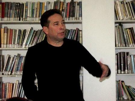 הכנס הבינלאומי ה-35 לגנאלוגיה יהודית, בירושלים