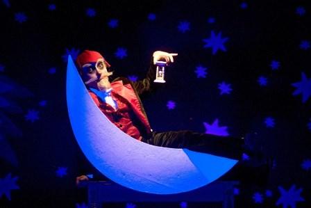 הפסטיבל הבינלאומי לתיאטרון בובות ה- 24, בירושלים