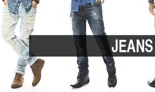 מותג האופנה הגברי הלוהטMANIA JEANS משיק קולקציית חורף