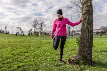 מדוע חשוב שתבצעי חימום גופני לפני פעילות גופנית