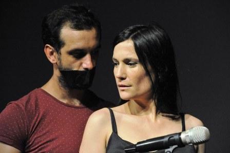 פסטיבל תמונע הבינלאומי לתיאטרון, פרפורמנס ומחול לשנת 2015