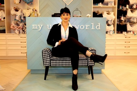My UnderWorld Alice -