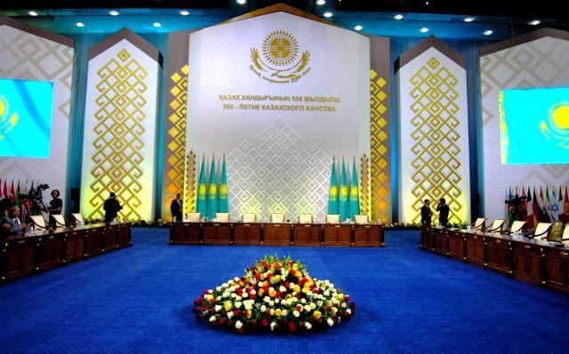 - מצאצאי ג'ינג'ס חאן ועד נשיא קזחסטן המודרנית, נורסולטן נזרבאייב Kazakhstan