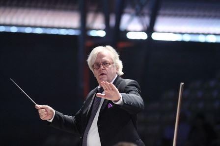 תזמורת ישראלית תנגן לראשונה בפני  הבונדסטאג