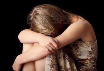 דיכאון וחרדה אצל נשים