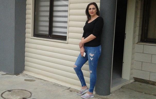 תגריד איברהים - תיירנית צעירה וצימר משפחתי במג'דל שאמס