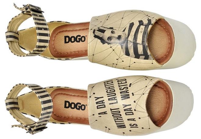 חנות חדשה של DOGO בקניון גינדי ת
