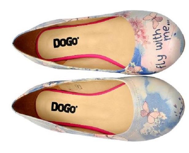 DOGO - פריטי אופנה שבאים מאהבה