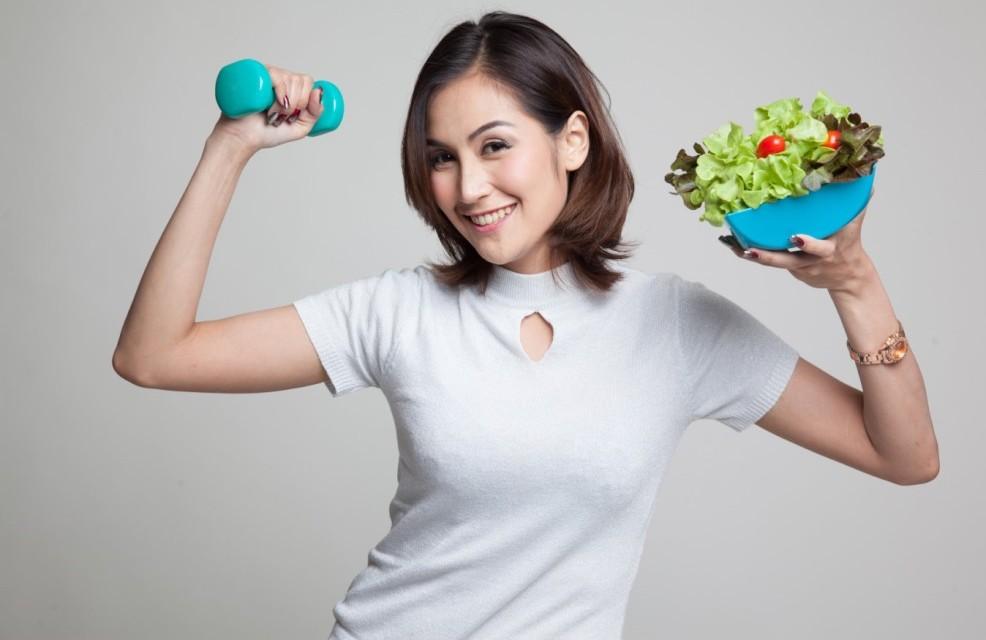 הצעה לתזונה בריאה ותפריט לאורח חיים בריא