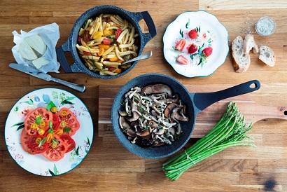 נעמן מחדש בכלי בישול מקצועי ואירוח בסטייל
