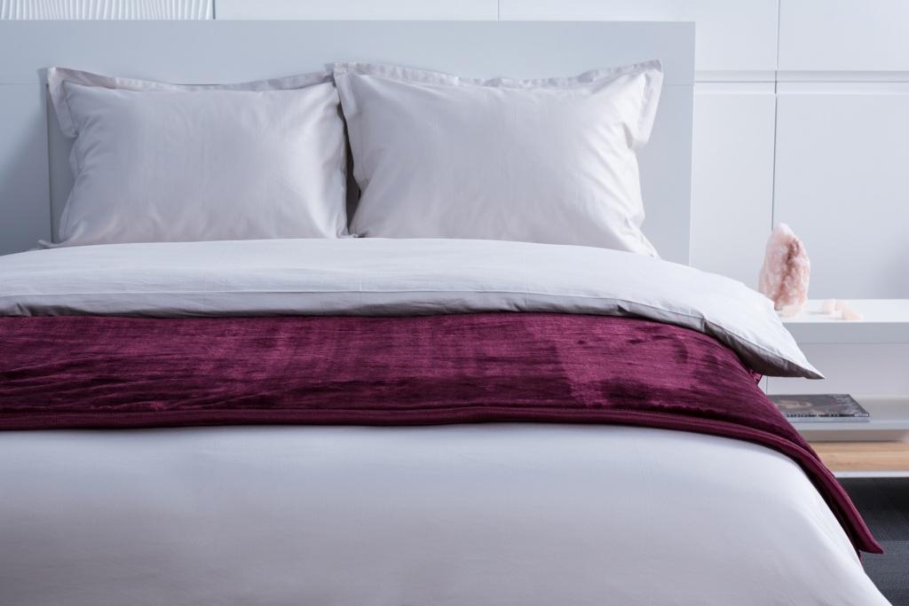 קולקצייה מפנקת לחדר השינה של חב' ערד טקסטיל