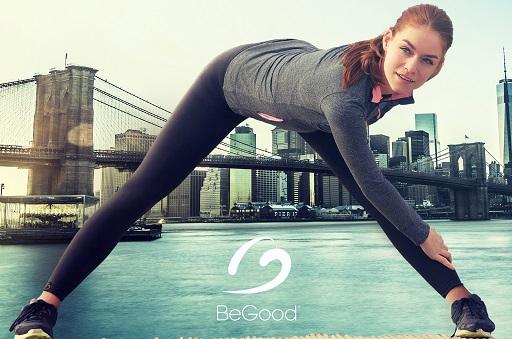 הנשים החזקות של BEGOOD NEW YORK