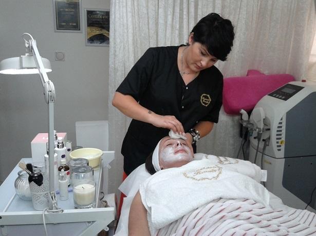 הקוסמטיקה הרפואית של 'ברברה ביוטי'