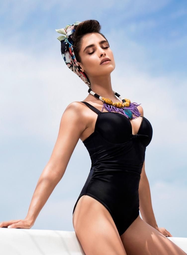 קולקציית בגדי ים מרהיבה ל-LEIA LONDON
