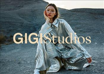 דיוק אופטיקס השיקה את קולקציית  GIGI STUDIOS