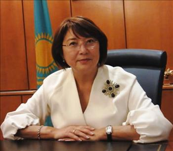 מעמד האישה בקזחסטן - יום האישה הבינלאומי 8.3