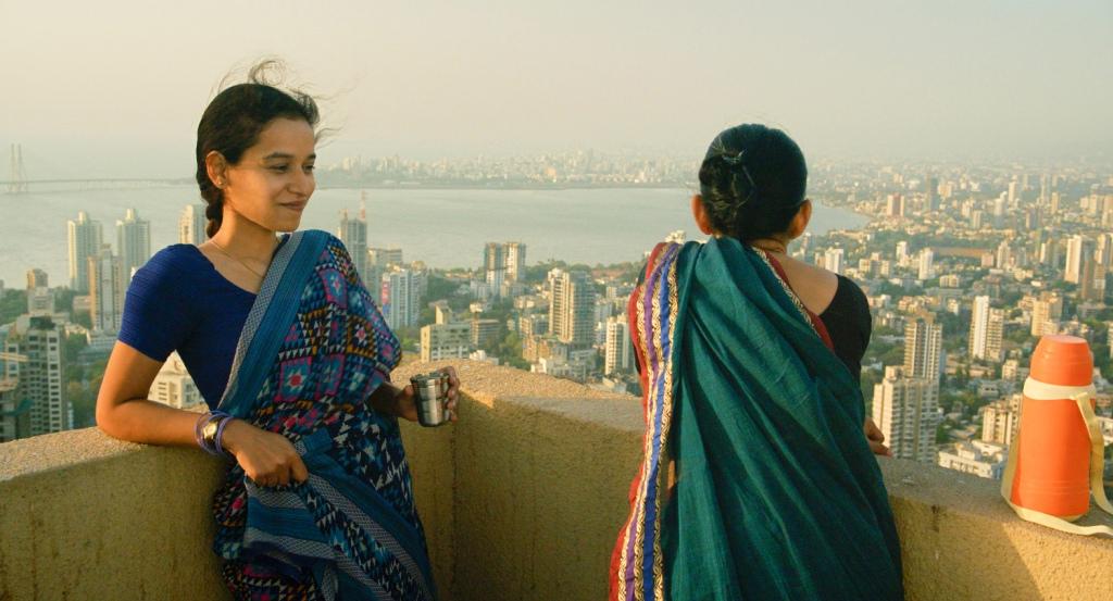 'אדוני' - סרט רומנטי-חברתי הודי