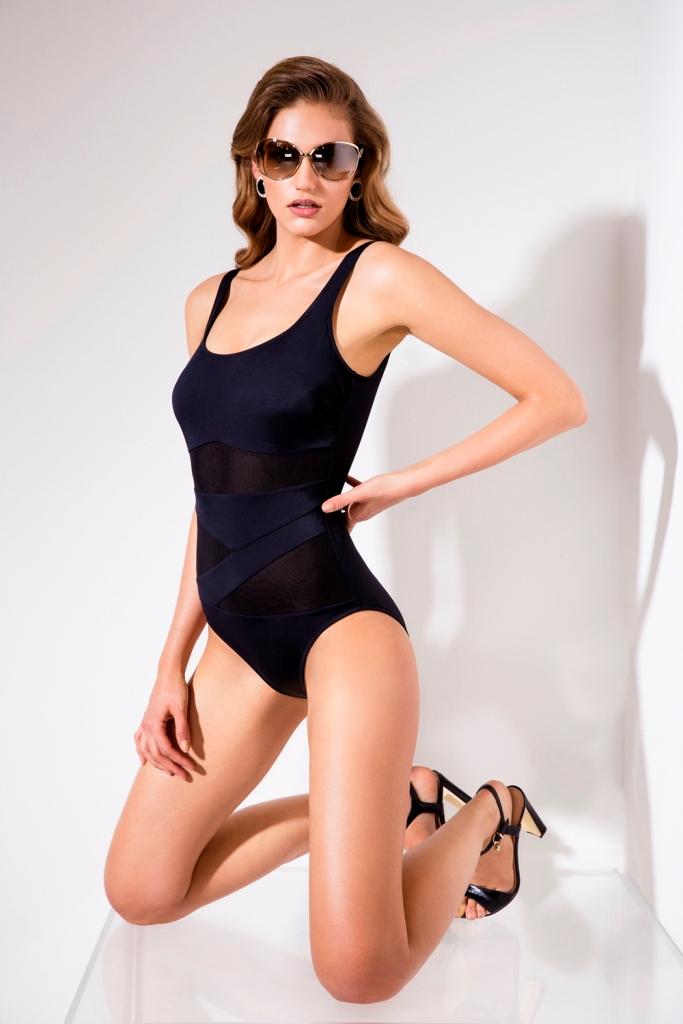 מותג בגדי הים קוברה - מתחבר לגוף האישה